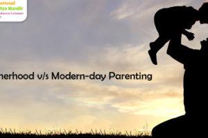 Modern Day Parenting
