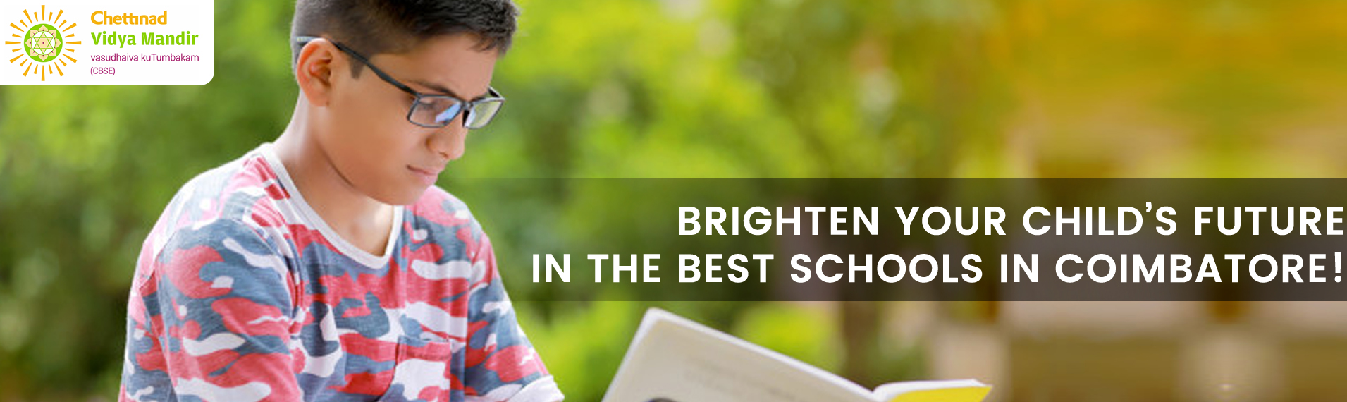 Best CBSE school in Coimbatore