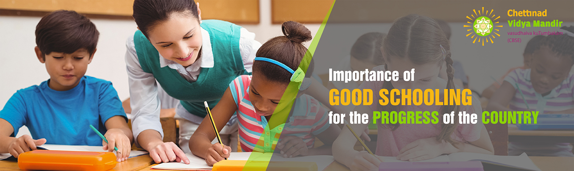 Importance of Good Schooling