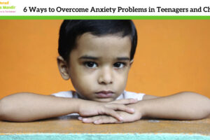 Ways to Overcome Anxiety